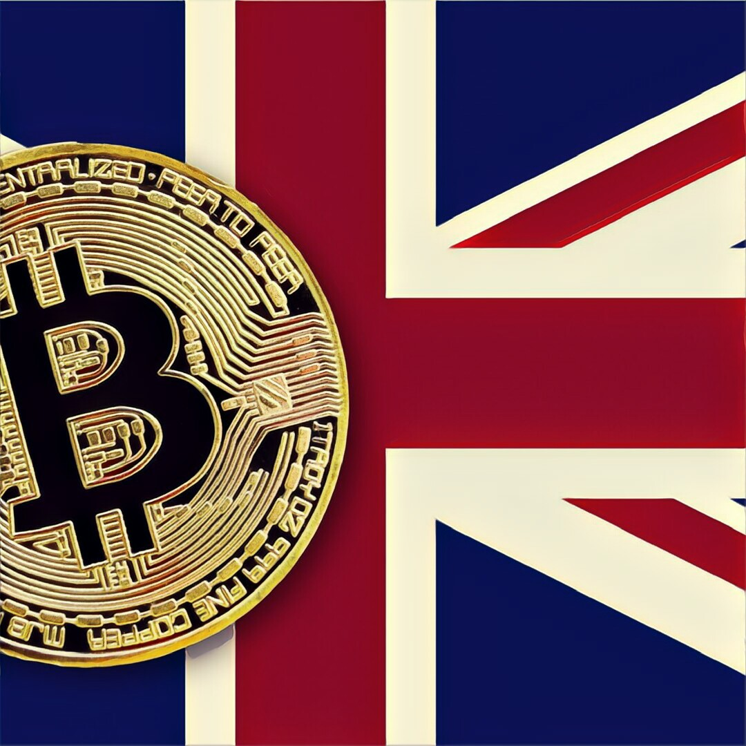 British Crypto Exchange to Issue Pound-Backed Cryptocurrency