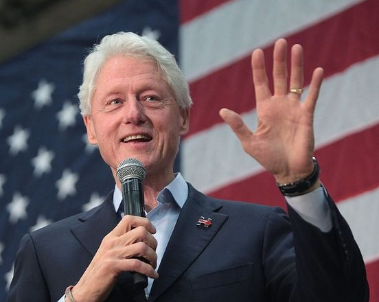Former US President Bill Clinton to Participate in Ripple Conference